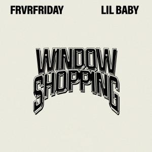 Album Window Shopping from Frvrfriday
