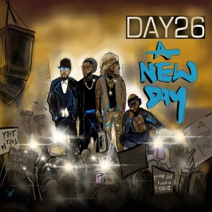 Album A New Day - EP (Explicit) from Day26
