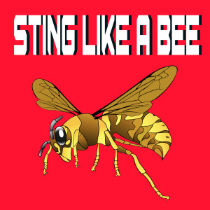 Album Sting Like a Bee from DJ Francis