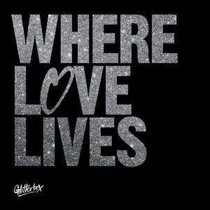 Album Glitterbox - Where Love Lives (Explicit) from Simon Dunmore