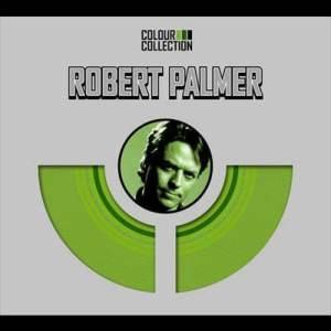 Album Colour Collection from Robert Palmer