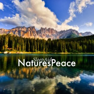 Album Sleep Aid: Nature's Peace from Sleep Music with Nature Sounds Relaxation