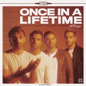 Album Once In A Lifetime (Explicit) from All Time Low