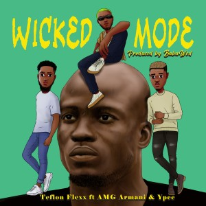 Album Wicked Mode from Ypee