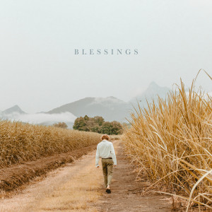 Album Blessings from Hollow Coves