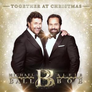 Michael Ball的專輯Together At Christmas