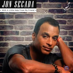 Album With a Little Help from My Friends from Jon Secada