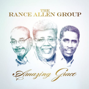 Album Amazing Grace from The Rance Allen Group