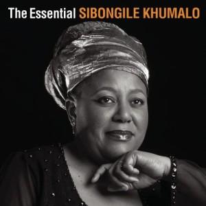 Album The Essential from Sibongile Khumalo