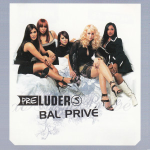 Album Bal privé from Preluders