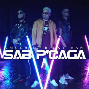 Album Saba P'caga from 2Much