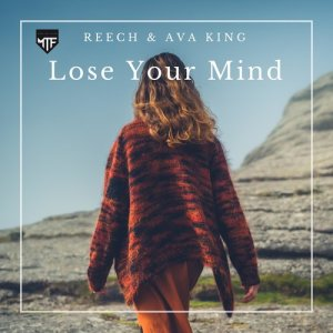 Album Lose Your Mind from Reech