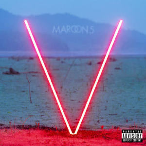 Maroon 5的專輯V