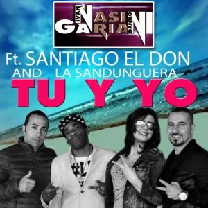 Nasini & Gariani的專輯Tu y Yo