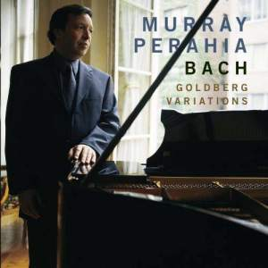 Murray Perahia的專輯Bach: Goldberg Variations, BWV 988