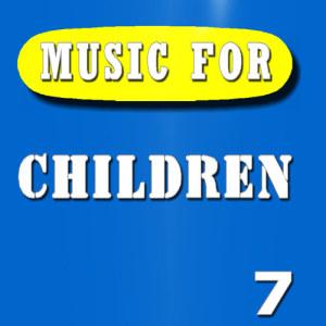 Music for Children, Vol. 7