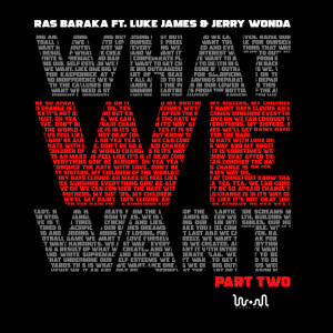 Album What We Want, Pt. 2 (feat. Luke James & Jerry Wonda) from Luke James