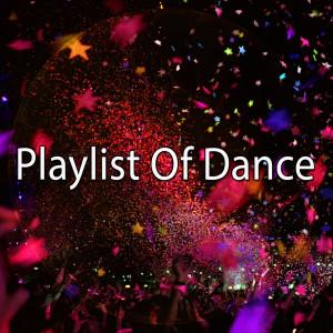 CDM Project的專輯Playlist of Dance