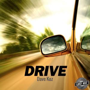Dave Koz的專輯Drive