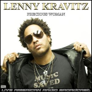 Lenny Kravitz的專輯Precious Woman (Live)