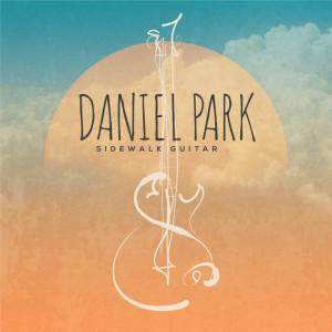 Album Sidewalk Guitar from Daniel Park