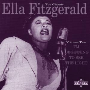 Ella Fitzgerald的專輯The Classic Ella Fitzgerald, Volume 2 CD2