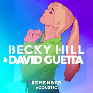 Becky Hill的專輯Remember (Acoustic)
