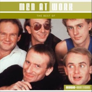 Album The Best Of Men At Work from Men At Work