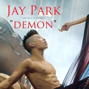 Album Demon from Jay Park