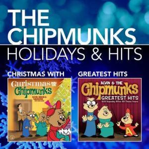 收聽The Platters的The Chipmunk Song (1999 Digital Remaster)歌詞歌曲