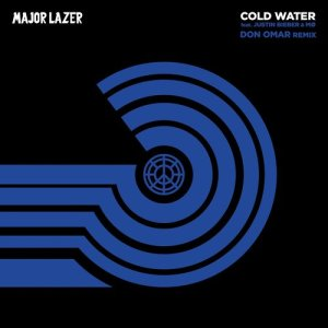 Major Lazer的專輯Cold Water (feat. Justin Bieber & MØ) (Don Omar Remix)