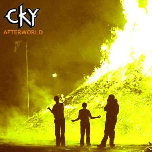 收聽Cky的Afterworld歌詞歌曲