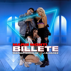 J. Alvarez的專輯Billete