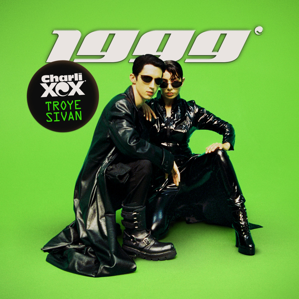 1999 (SUPER CRUEL Remix) 2019 Charli XCX; Troye Sivan