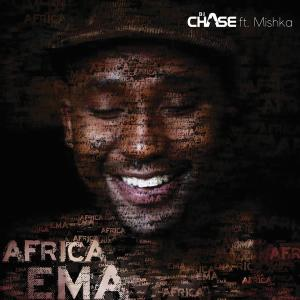 Album Africa Ema from DJ Chase