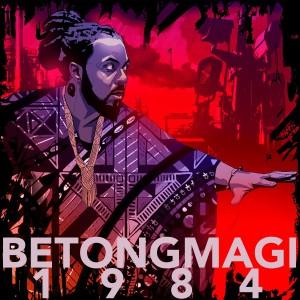 Album Betongmagi - 1984 (Explicit) from Cast