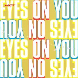GOT7的專輯Eyes On You