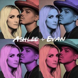 Album ASHLEE + EVAN from Ashlee Simpson