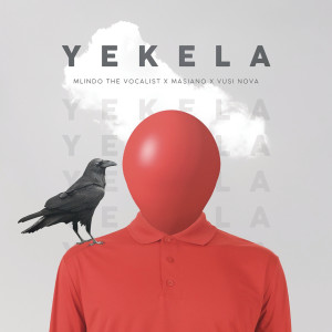 Album Yekela from Mlindo The Vocalist