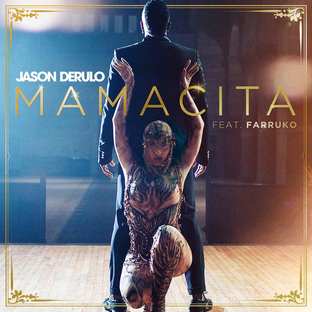 ฟังเพลงอัลบั้ม Mamacita (feat. Farruko)