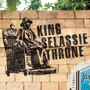 Listen to King Selassie Throne song with lyrics from Chronixx