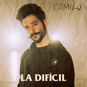 Album La Difícil from Camilo