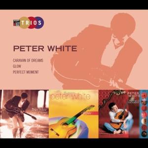 Sony Jazz Trios 2004 Peter White