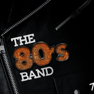 Album The 80's Band from The 80's Band
