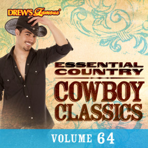 The Hit Crew的專輯Essential Country: Cowboy Classics, Vol. 64