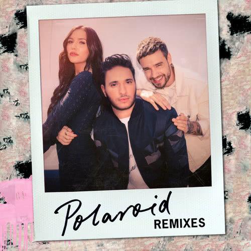 Polaroid (CID & Jonas Blue Remix) 2018 Jonas Blue; Liam Payne; Lennon Stella