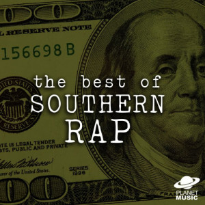The Hit Co.的專輯The Best of Southern Rap