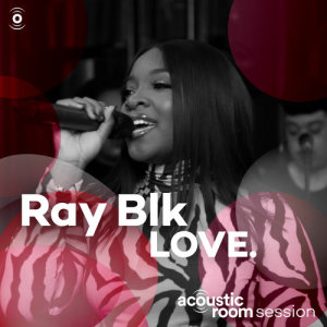 Album LOVE. from Ray BLK