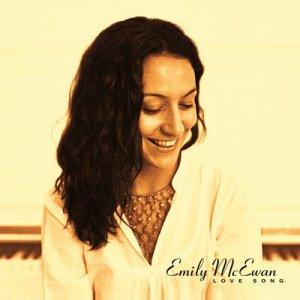 Album Love Song [Radio Edit] (Radio Edit) from Emily McEwan