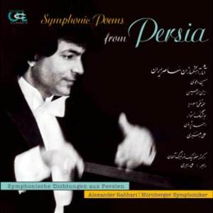 Album Symphonic Poems From Persia from Symphonic Poems From Persia